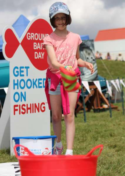 Get hooked on fishing at Holkham Country Fair