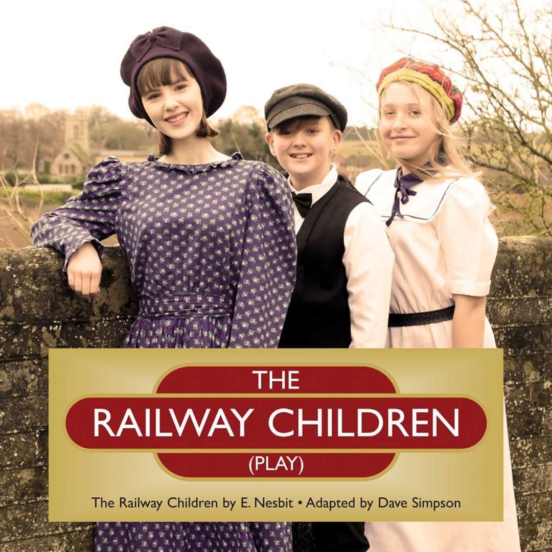 The Railway Children has been moved to 2021 due to the coronavirus pandemic. Picture: SUBMITTED (42378956)