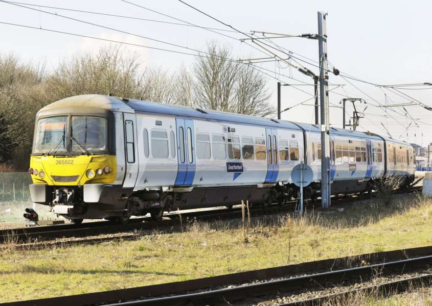Restoring the rail link between Lynn and Hunstanton may cost more than �150 million, a steering group admits.