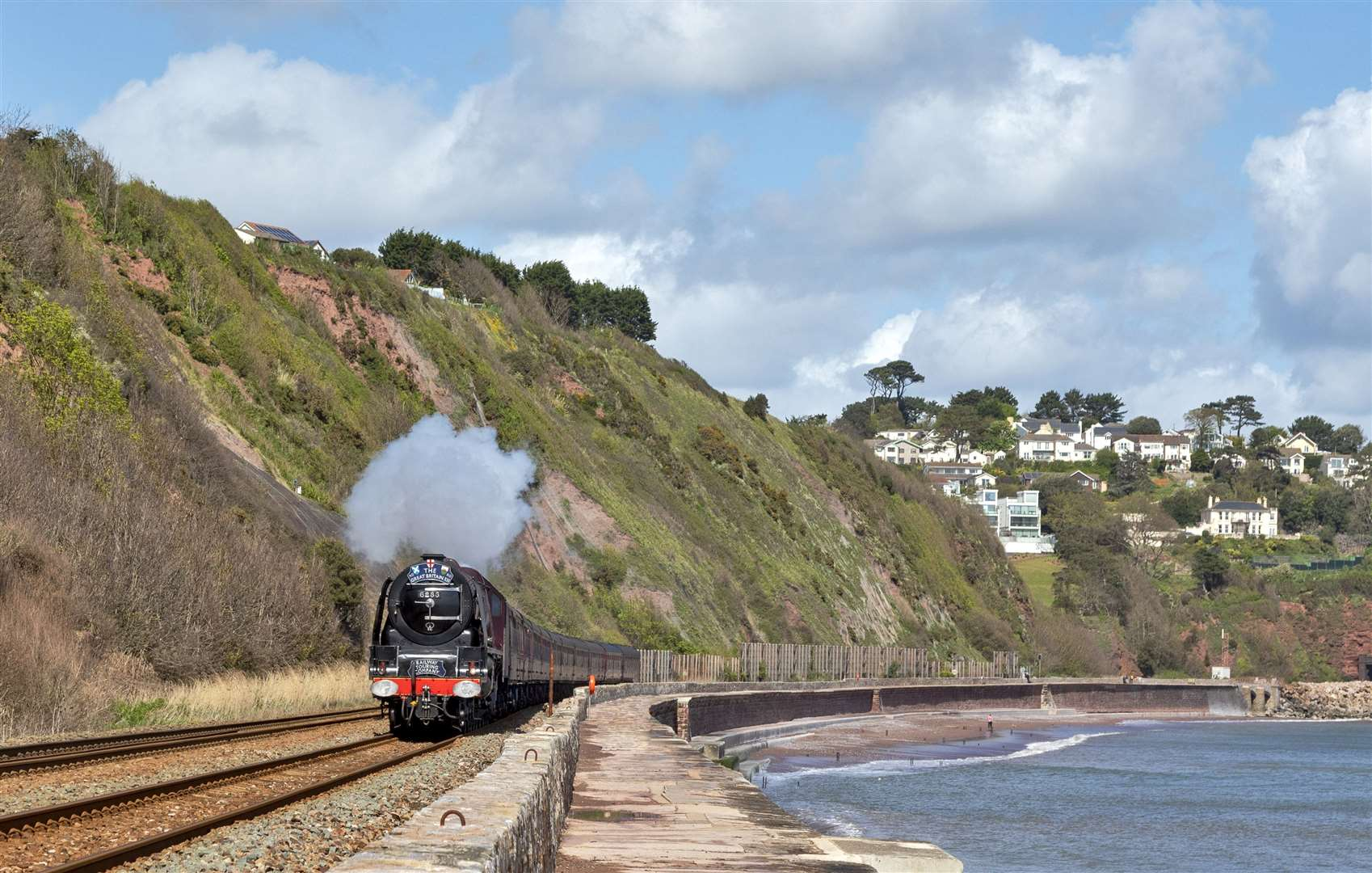 The Railway Touring Company is renowned for providing exceptional railway holidays (42621374)