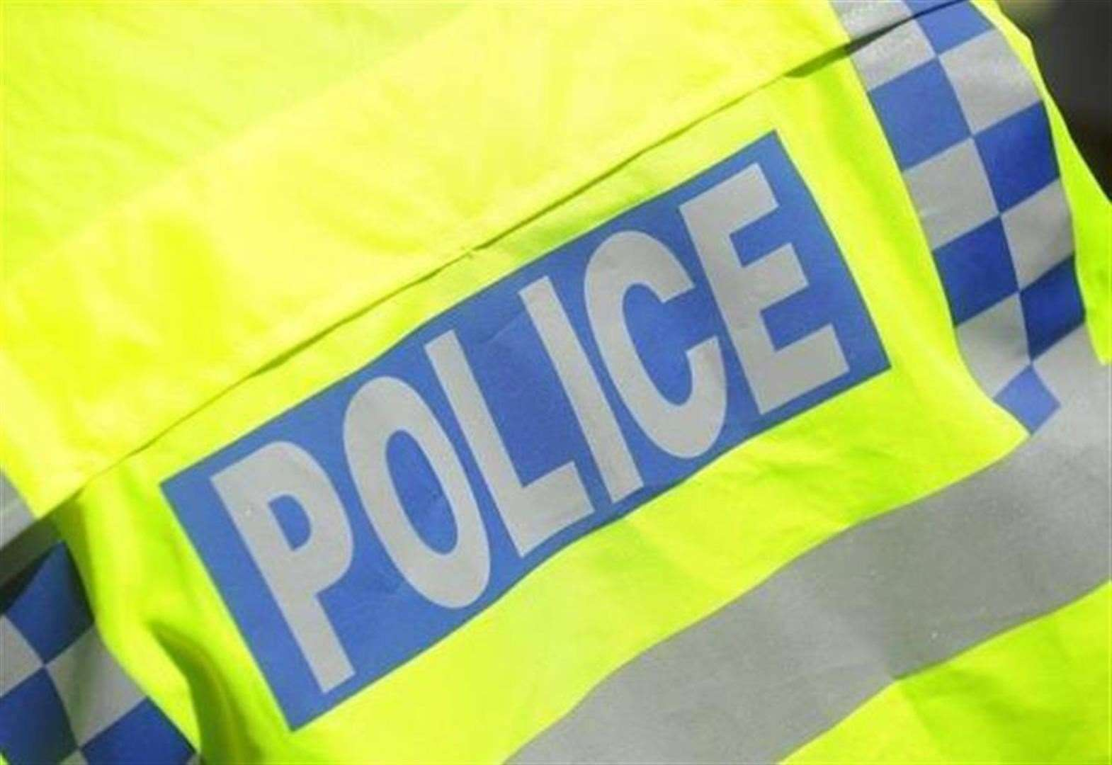 King's Lynn Police arrested a man on Grimston Road