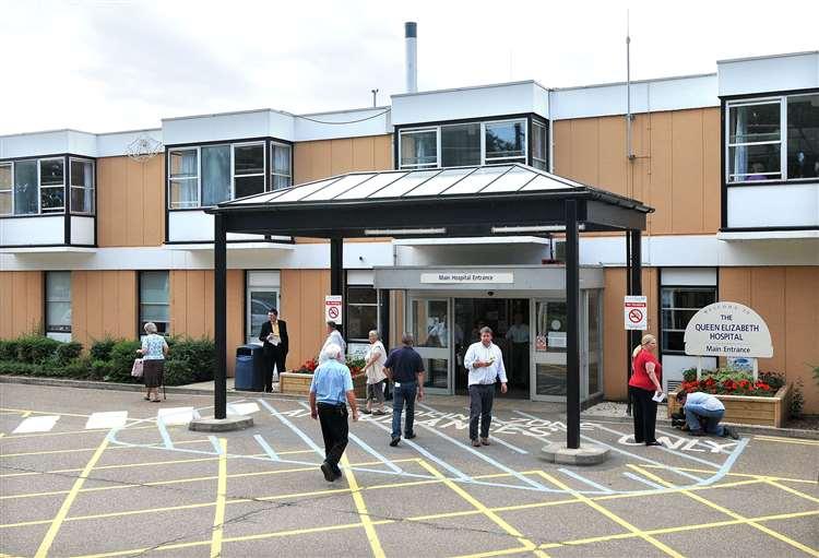 The Queen Elizabeth Hospital, King's Lynn