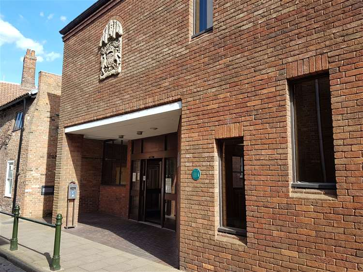 King's Lynn Magistrates' Court (44075079)