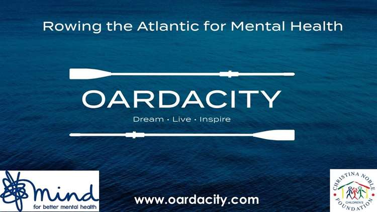 The logo for team 'Oardacity'. Picture: SUBMITTED