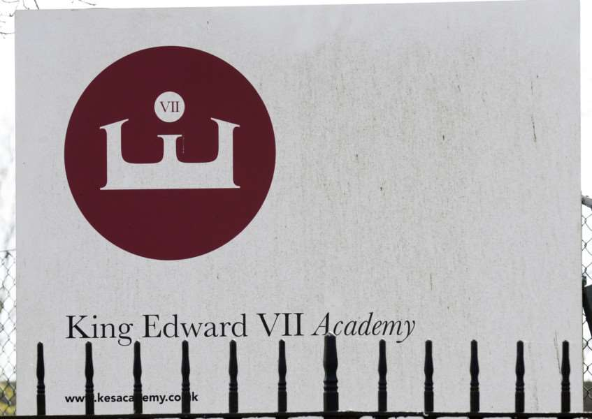 King Edward VII Academy King's Lynn (KES)