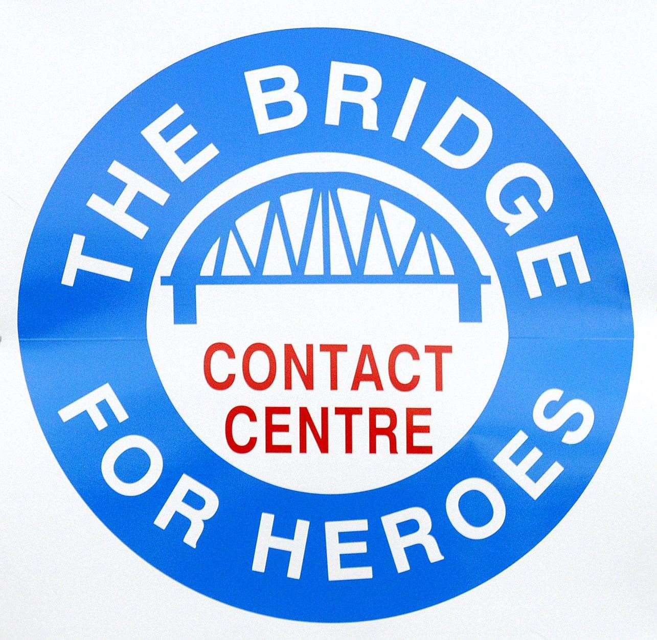 The Bridge for Heroes contact centre, King's Lynn.. (46905767)