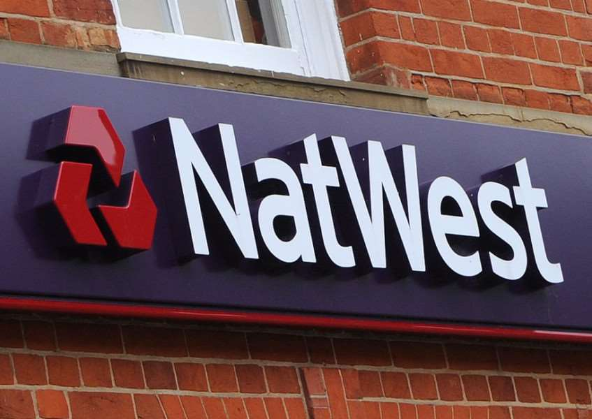 NatWest on High Street, Haverhill'''PICTURE: Mecha Morton