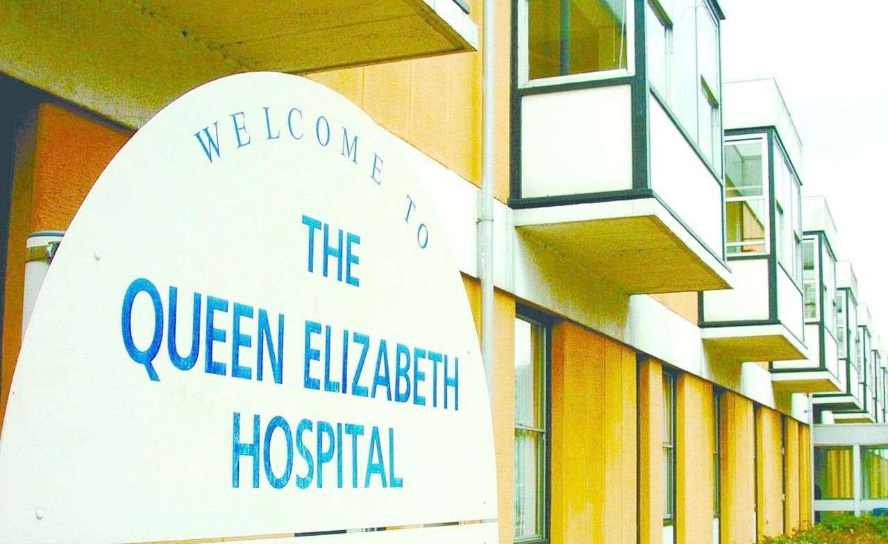 Queen Elizabeth Hospital, King's Lynn