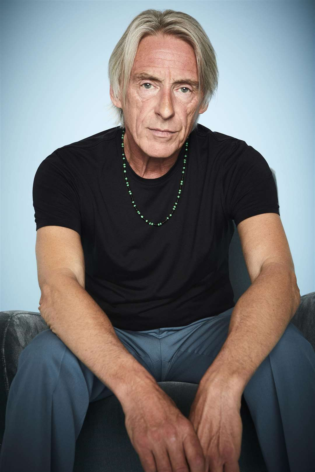 Paul Weller, who will be performing in Thetford Forest next summer (5195709)