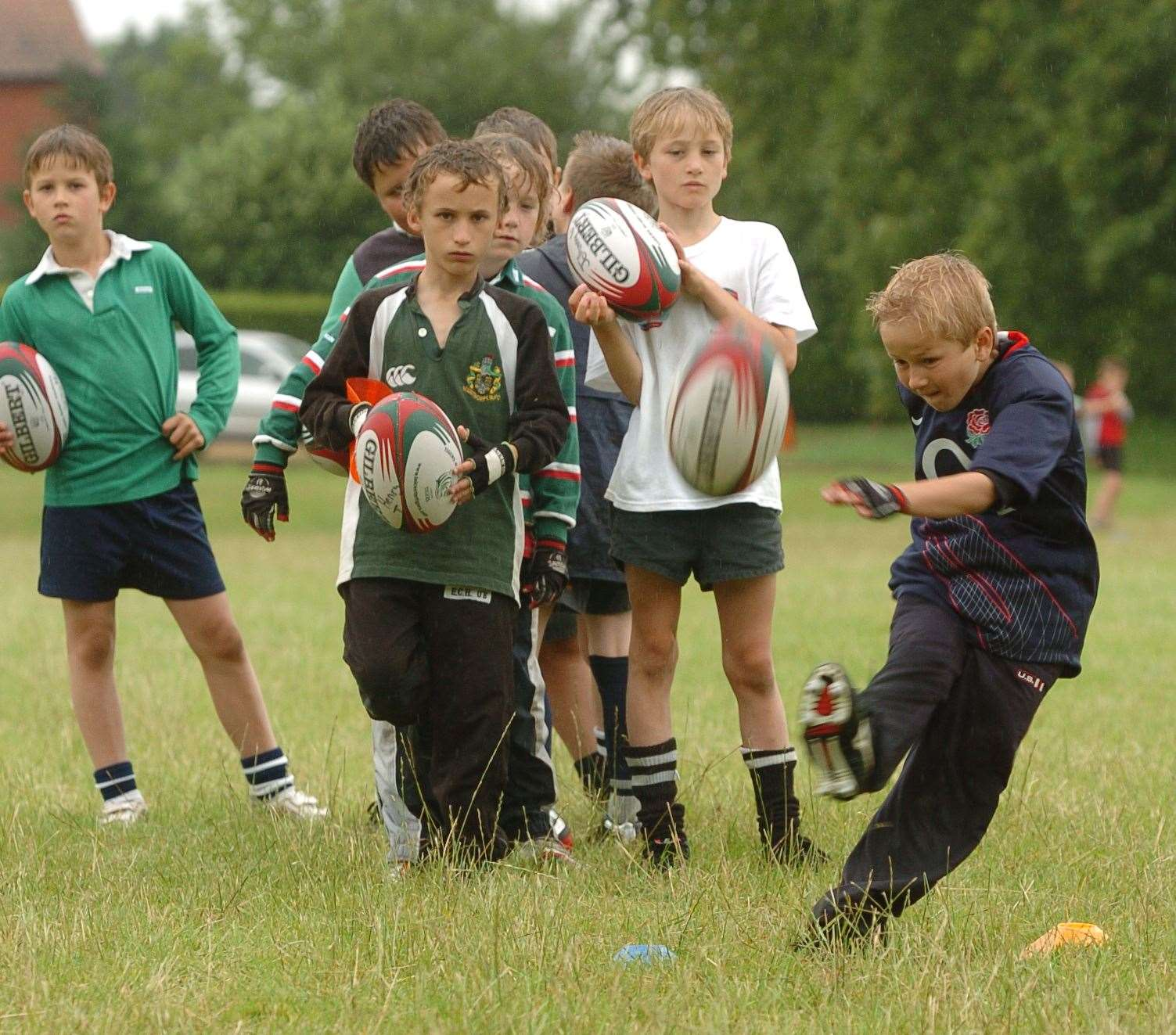 Swaffham Rugby Club expect England's World Cup success to have a positive impact on the club