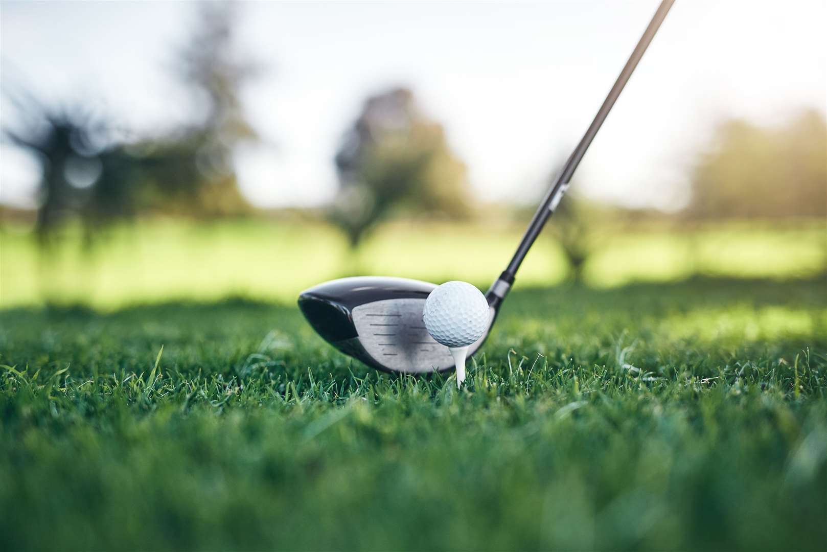 A charity golf day will take place at Swaffham (8834760)