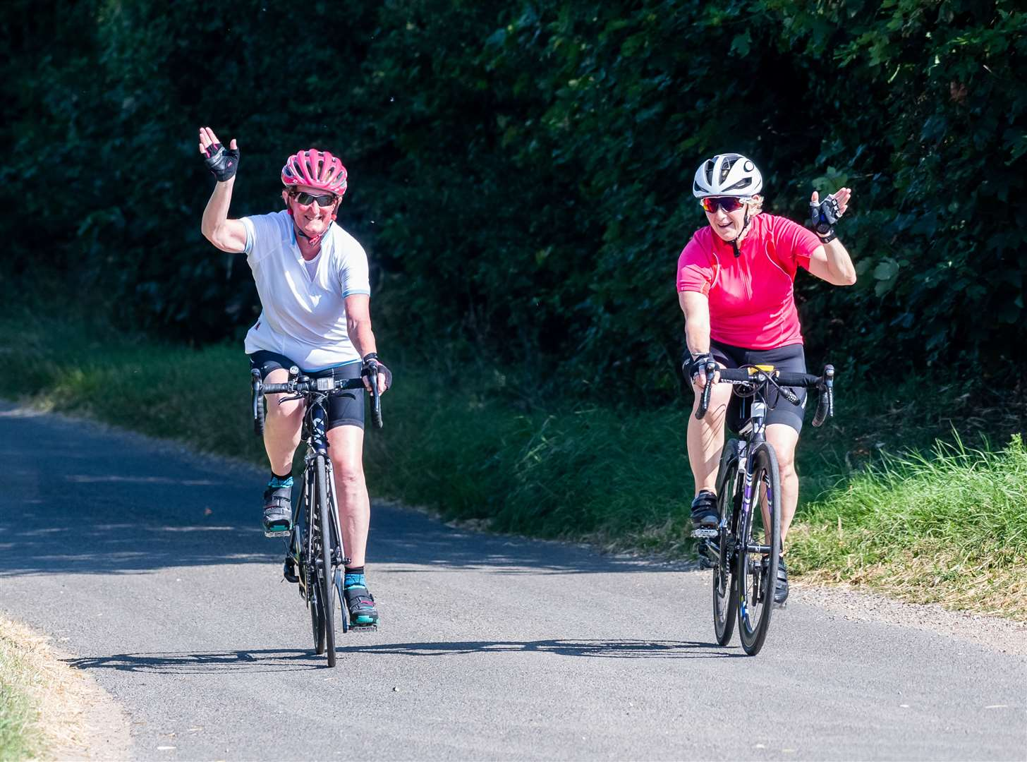 Scenes from Ride Norfolk 2019. Picture: Matthew Usher