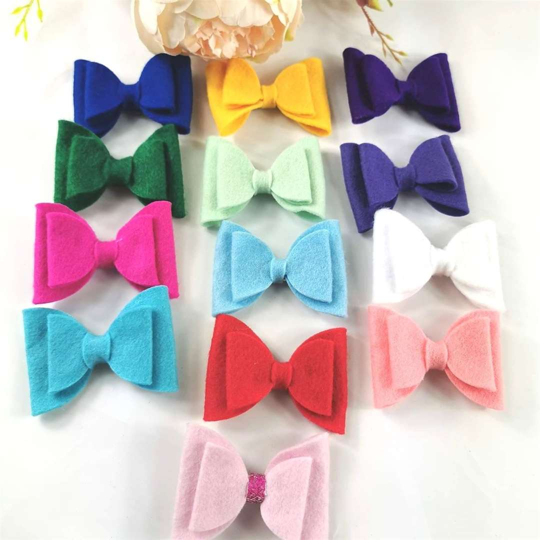 A colourful selection of some of the bows available (15295523)