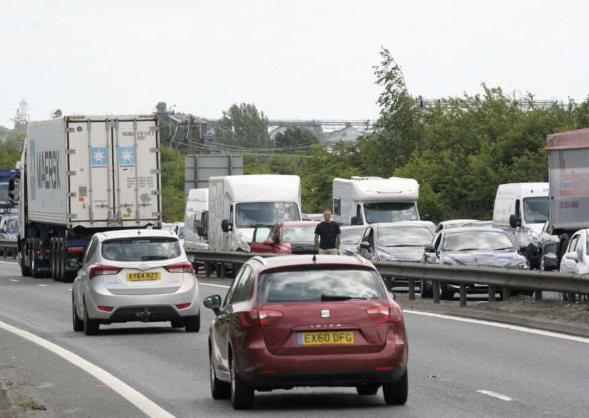 Residents need to help make the case for more investment in the A47, local politicians say