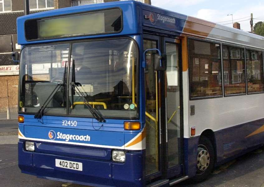 West Norfolk bus driver claims Stagecoach fired her for having cancer