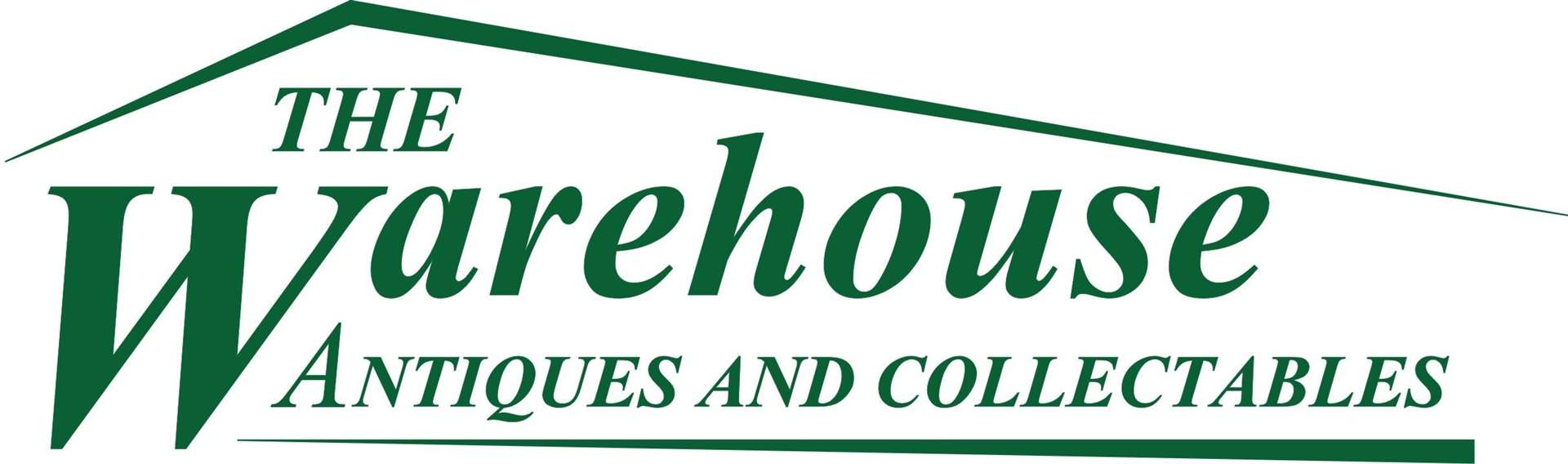The Warehouse Antiques and Collectables at Setchey