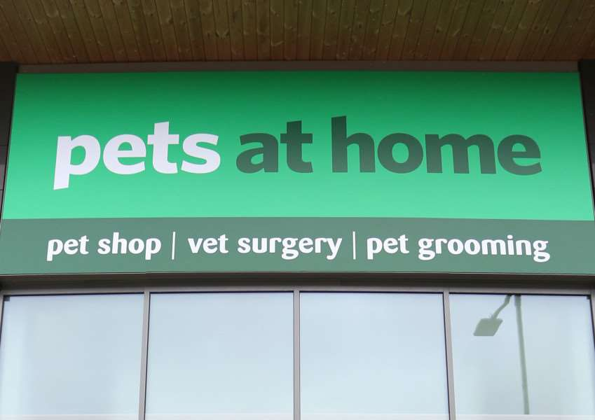 RMG Photography - September 2017''The opening of the new Pets at Home store in Haverhill, Suffolk.'Pic- Richard Marsham/RMG Photography''RMG Photography - Tel : 07798 758711