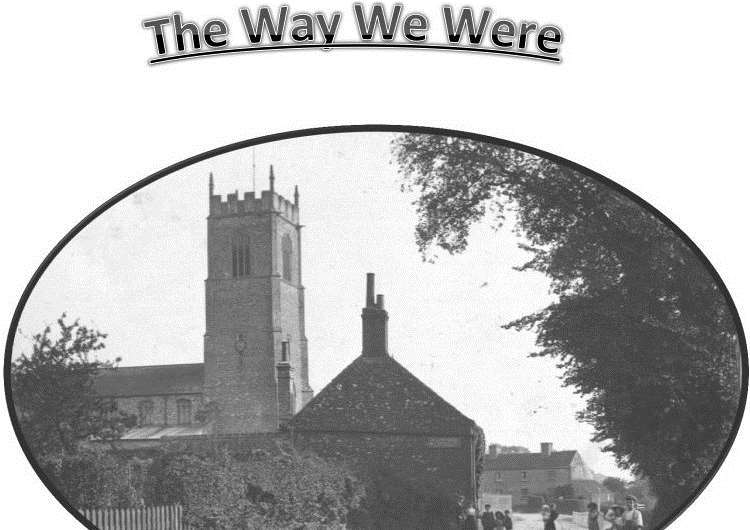 The Way We Were - The Villages on the Eve of War.'Booklet by Ian and Steph Hall, of Grimston, about the villages of Grimston, Roydon, Pott Row and Congham in the years leading up to the First World War and during the war.