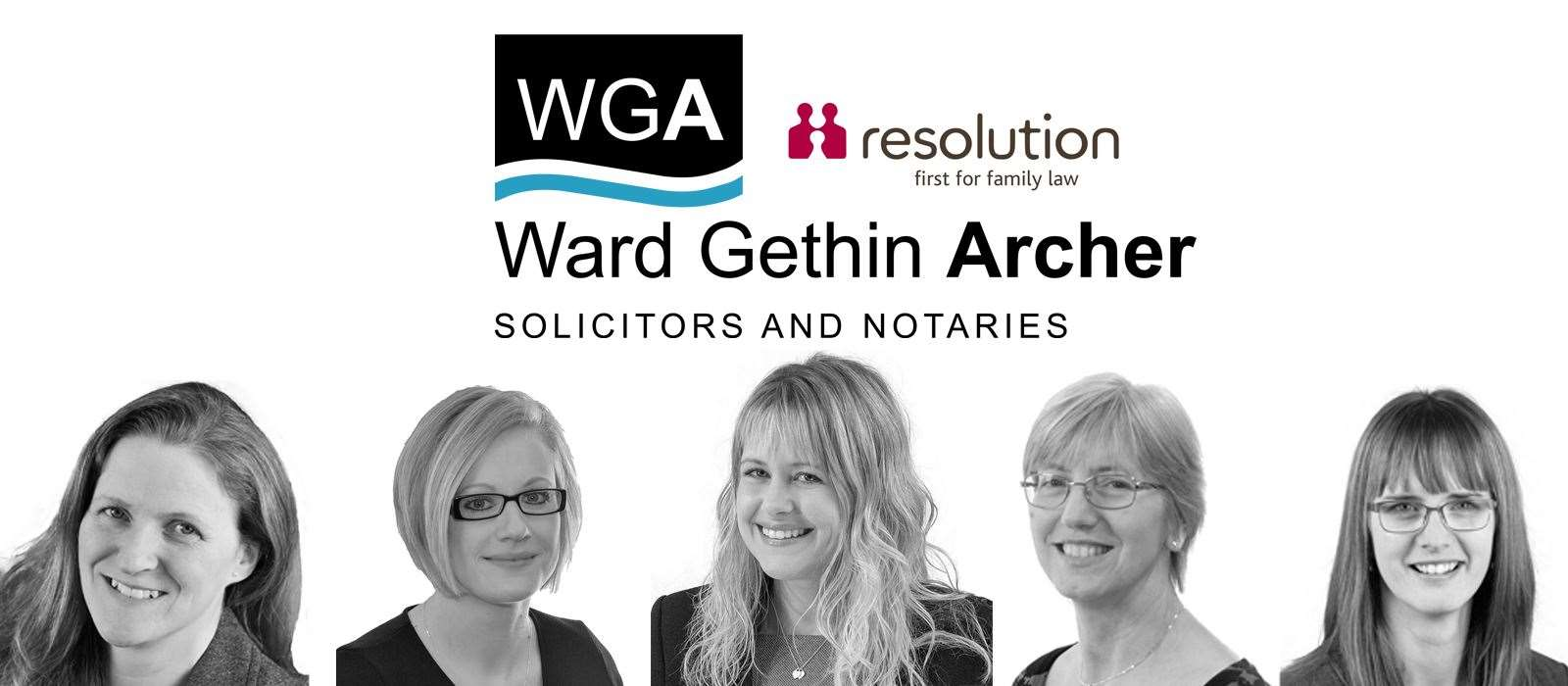 Law professionals from Ward Gethin Archer solicitors will be offering free advice for Good Divorce Week (43152156)
