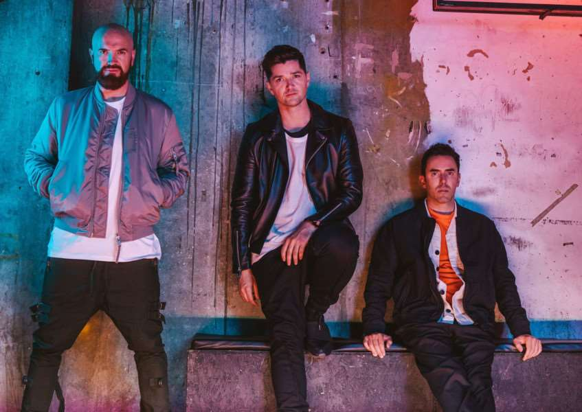 Dublin's finest, The Script, have been announced as the third act that will perform at the Thetford Forest Live gigs in 2018.