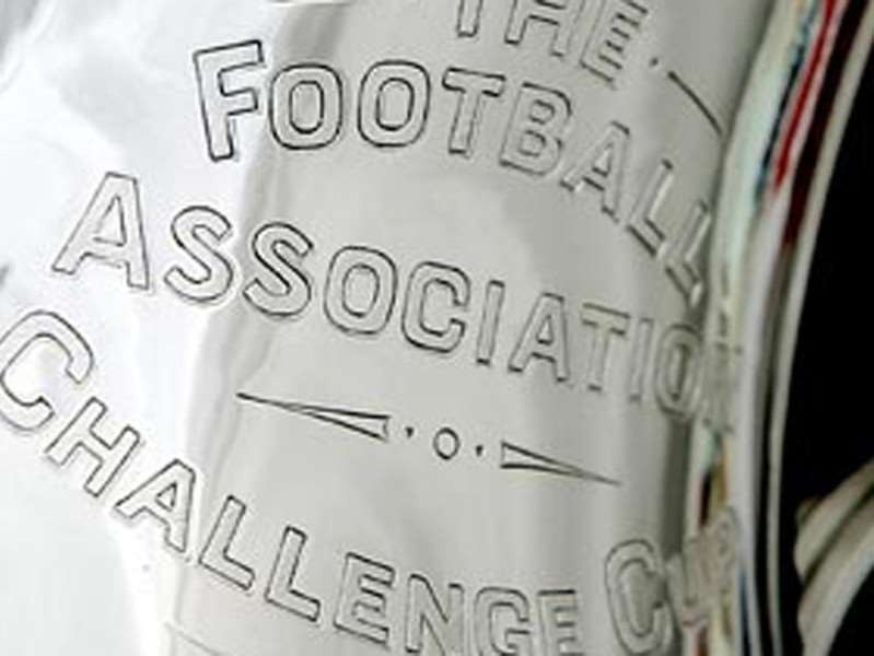 The draws for the early stages of next season's FA competitions have been made