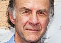 Adventurer Sir Ranulph Fiennes