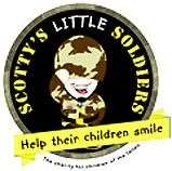 Scotty's Little Soldiers Logo. (21186411)