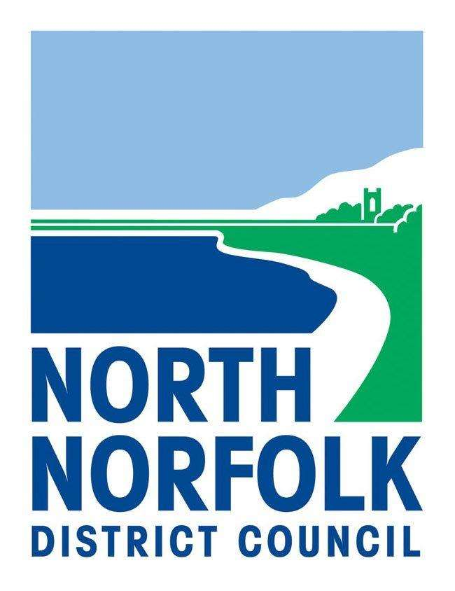 North Norfolk District Council. (5564348)
