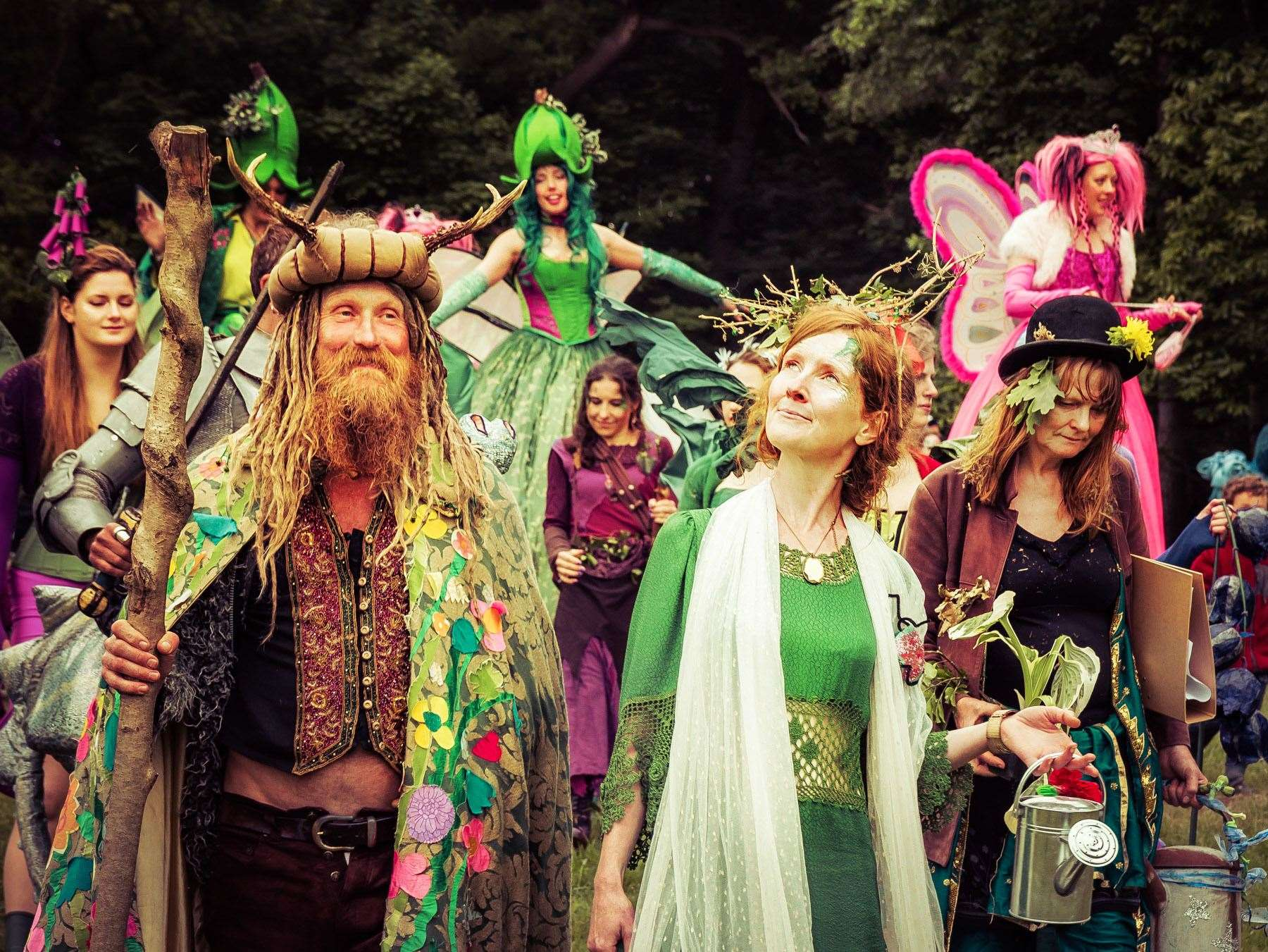 The Fairy Fair returns this weekend to West Acre (10819660)