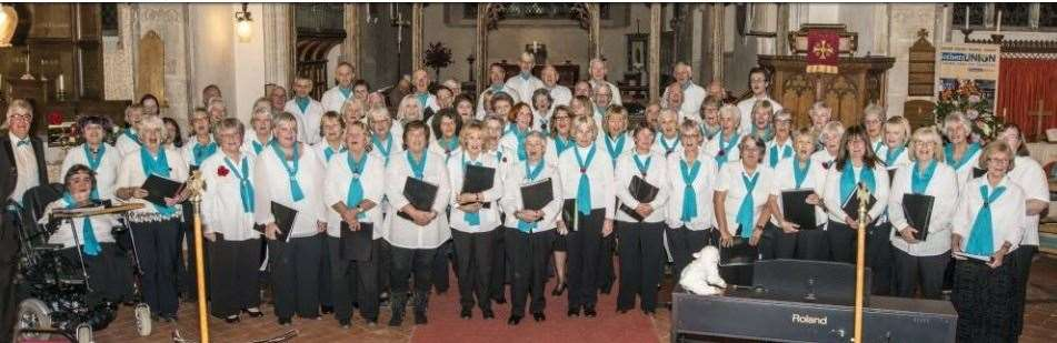 Hunstanton Community Choir (21459843)