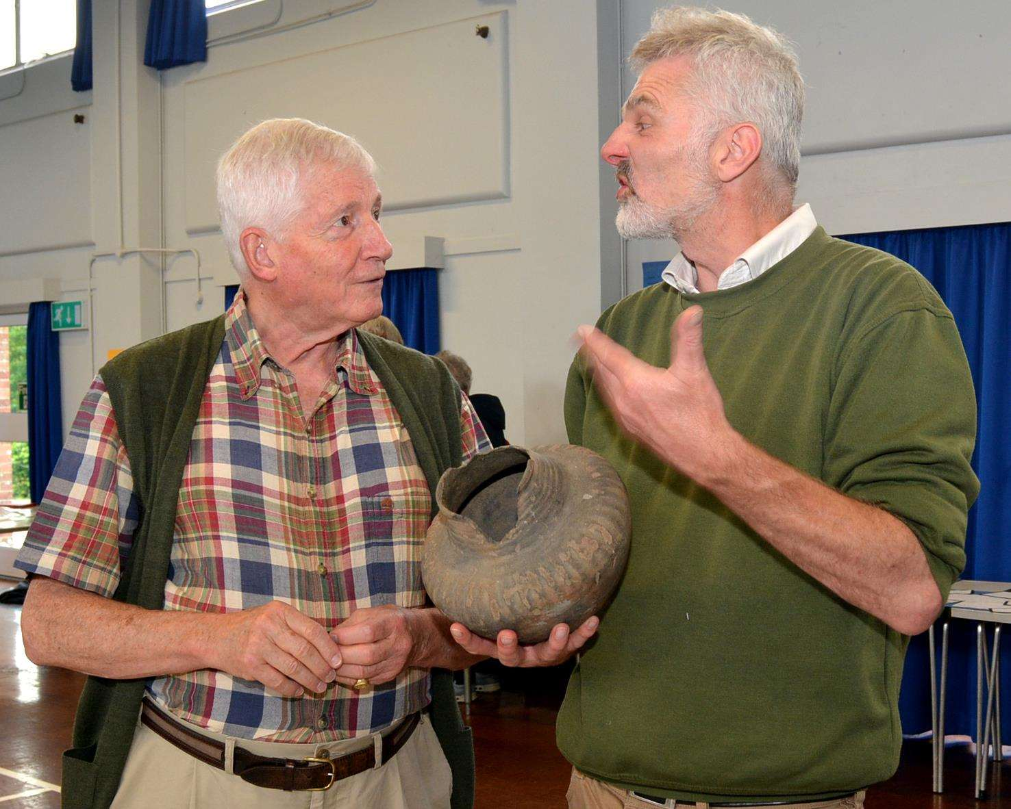Show and tell event in West Norfolk to shines light on heritage