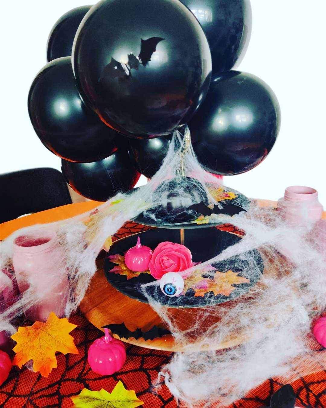 Gothic Themed Balloons and Party Favors Are Not Just For Halloween (50075872)
