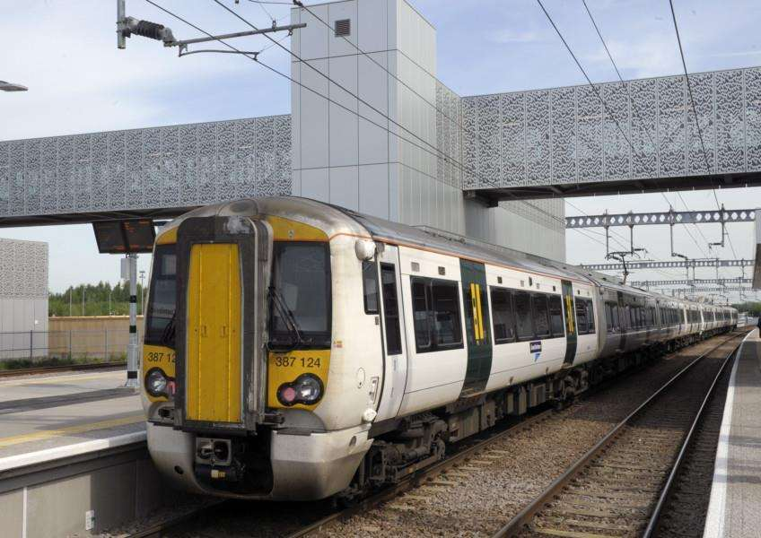 Launch of new trains and opening of new Cambridge North Station