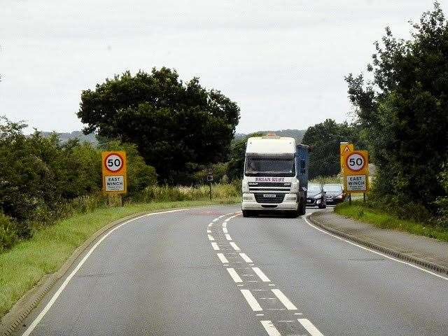 Ministers are being urged to commit to a full dualling of the A47.