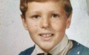 Steven Newing, who disappeared from his home in Fakenham 50 years ago (15928330)
