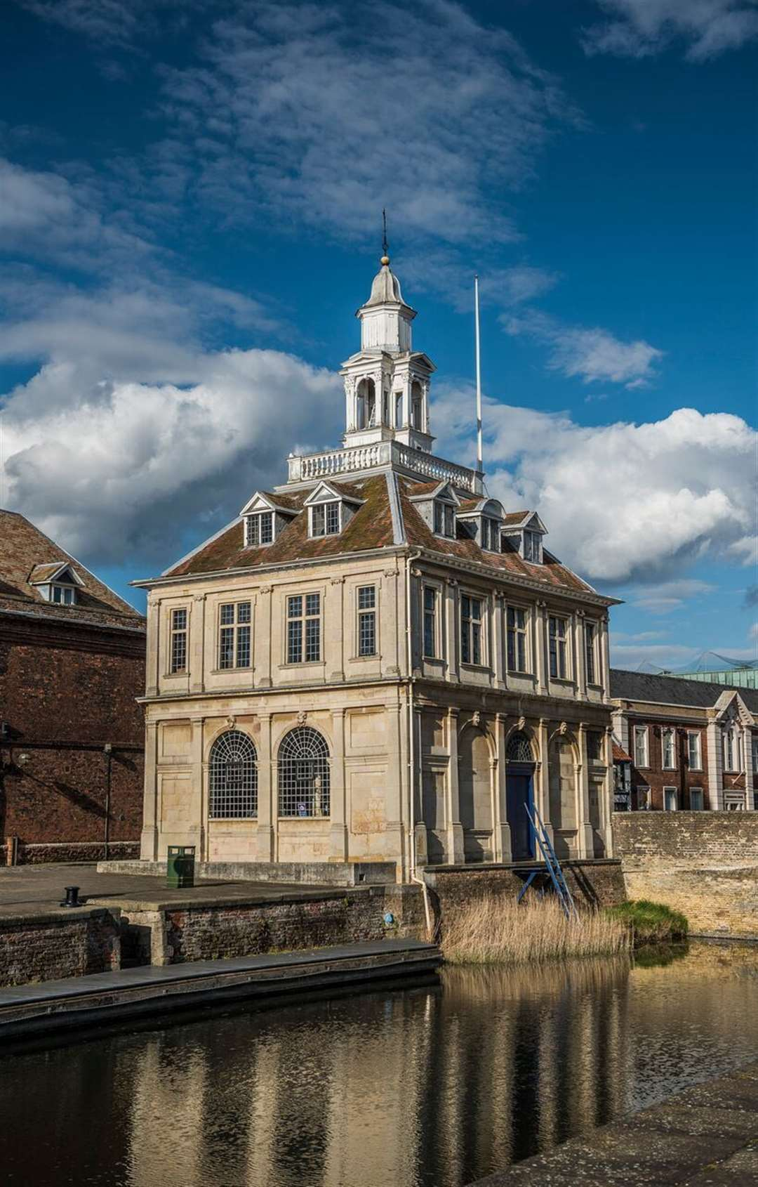 King's Lynn Custom House (19521154)