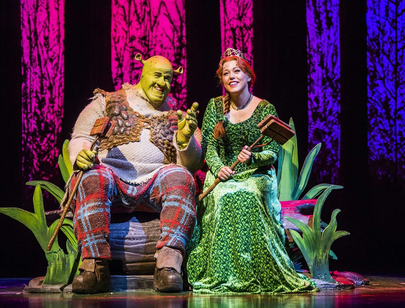 Shrek The Musical (2774351)