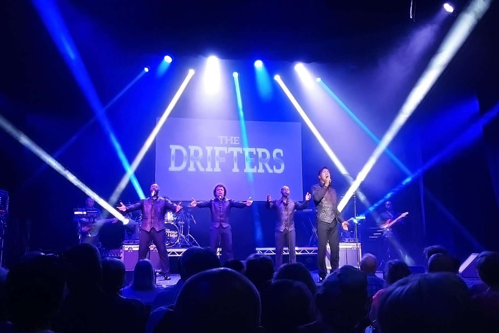 The Drifters (5123504)