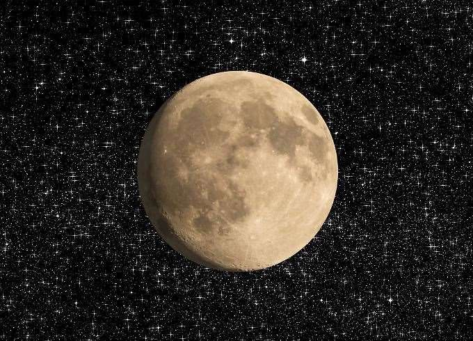 Biggest and brightest super moon of 2020 will be visible tonight