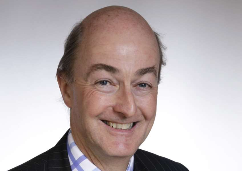 Charles Foster, who has been appointed CEO of Lycetts.